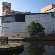 National Sea Life Centre, Birmingham, West Midlands, UK