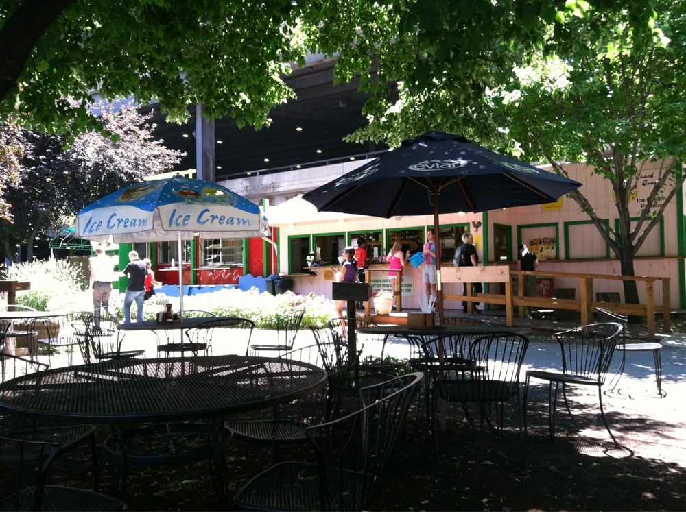 Cyrano S Cafe On The River