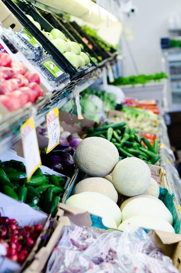 Redondo Mini Redondo Mini Market Redondo
