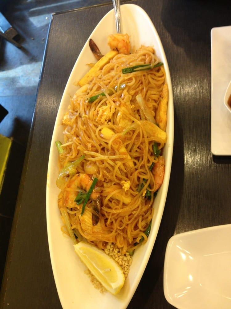 Photos For Joy Yee S Noodle Kitchen Yelp