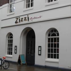 Zizzi, York
