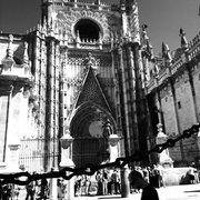 Catedral de #Sevilla !!!! En el…