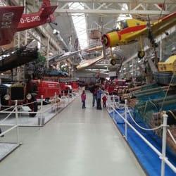 Technik Museum Speyer, Speyer, Rheinland-Pfalz