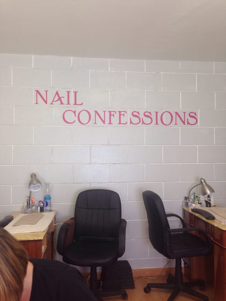 Nail confessions nail salons 2031 4th st n saint for 4th street salon