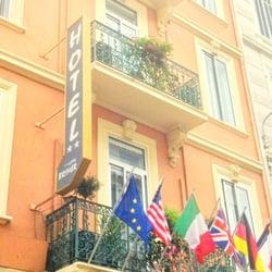 Hôtel Brimer Cannes, Cannes, Alpes-Maritimes
