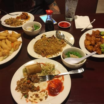 New china cuisine 90 photos 80 reviews chinese for Asian cuisine las vegas