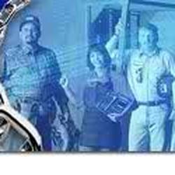 Link Staffing Services logo