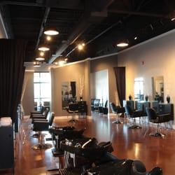Pomp salon hair salons 27 s pleasantburg dr for A new salon seneca sc