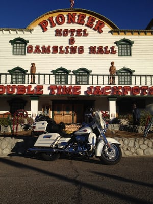 Pioneer Hotel - Pioneer Hotel & Gambling Hall - Hotels - Laughlin, NV - Yelp - 79 Reviews of Pioneer Hotel & Gambling Hall