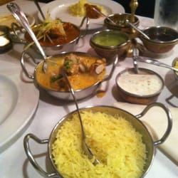 Batika india bistro 85 fotos indisches restaurant for Anokha cuisine of india novato