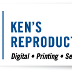 Kens Reproductions Limited logo