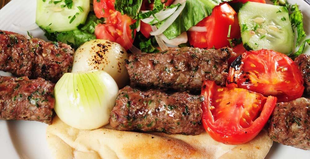 Cedars grill 34 photos mediterranean tyrone saint for Almanara mediterranean cuisine