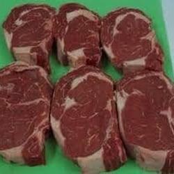 Pruski's Meat Market logo