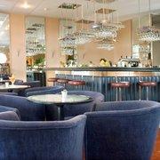 meLounge Hotel Bar - Park Inn Kamen…
