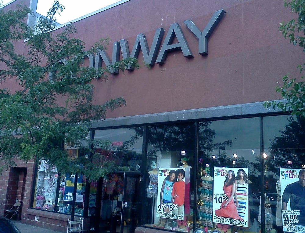 New York - Report: Conway Stores Sold To California Chain National
