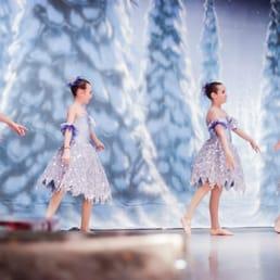 Beverly Hills Ballerina Dance Academy - Beverly Hills, CA, United States