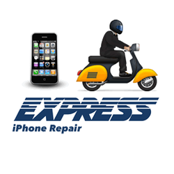 express iphone repair london