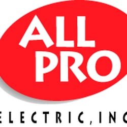 All Pro Electric Inc Electricians Portland Or Yelp