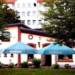 Reudnitz Terrassen, Leipzig, Sachsen