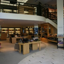 Arthur Beren Shoes - San Francisco, CA, United States. The first floor of