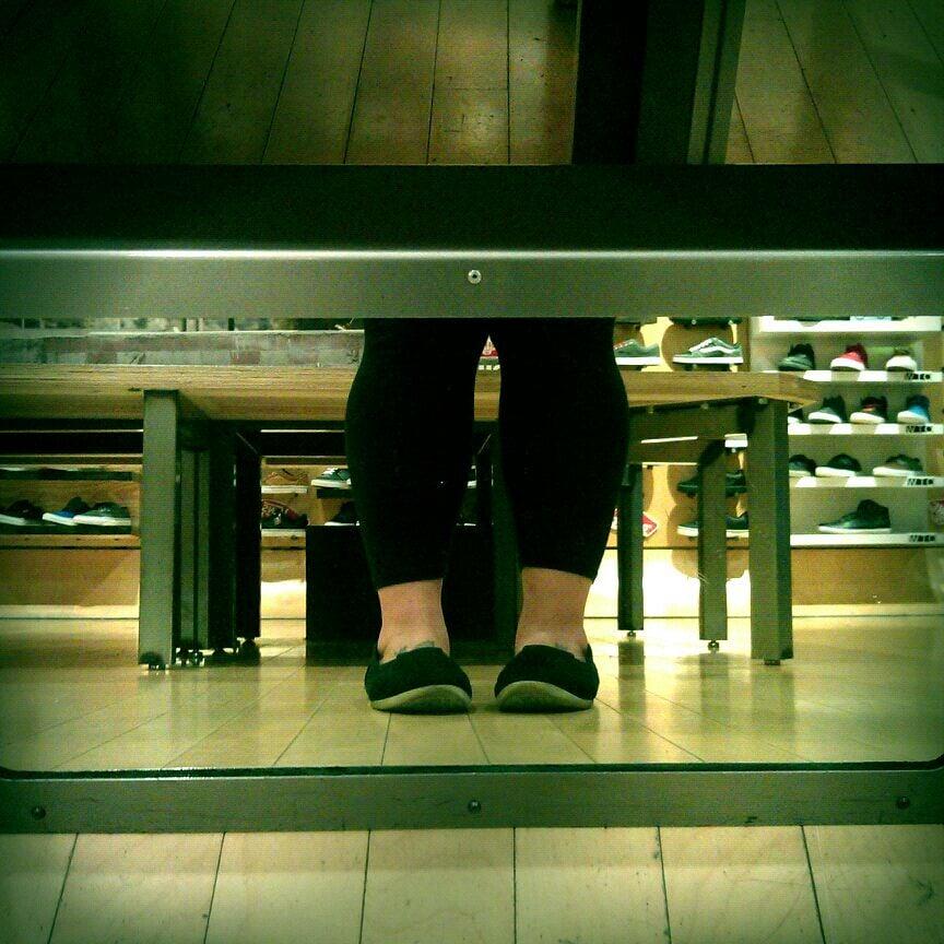 Chula Vista Shoe Stores