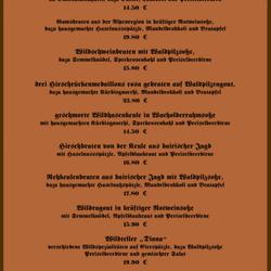 Alter Wirt, München, Bayern