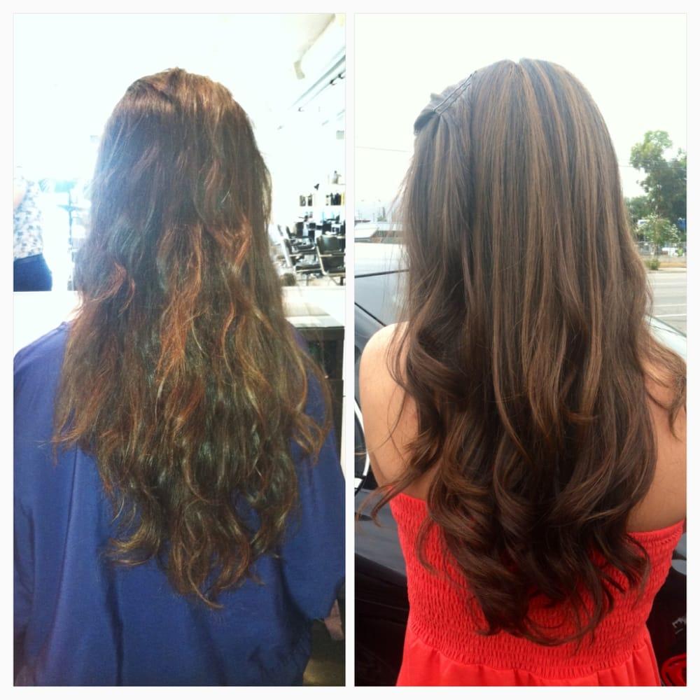 Hair Salon Los Angeles: Bungalow Salon