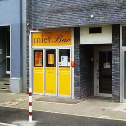 Die mietBar, Düsseldorf, Nordrhein-Westfalen