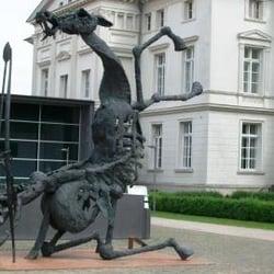 Lippisches Landesmuseum, Detmold, Nordrhein-Westfalen