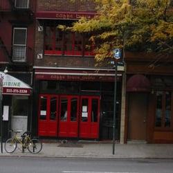 caffe buon gusto new york ny united states by susan s