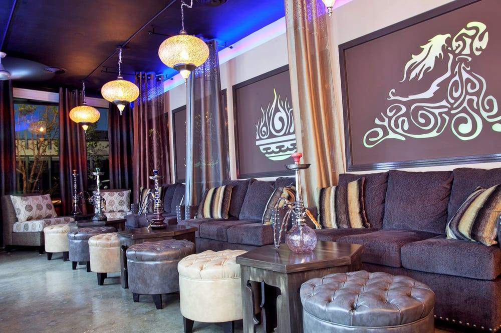 how to start a hookah lounge in ga