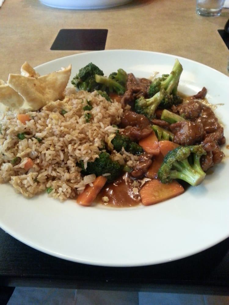 Chinese Restaurants In Overland Park Ks On Metcalf
