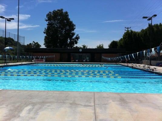 Glassell Park Pool Swimming Pools Los Angeles Ca Yelp