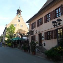 Gaststätte Altes Spital, Stein, Bayern, Germany