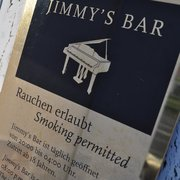 Jimmy's Bar, Frankfurt am Main, Hessen