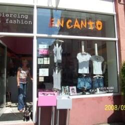 Encanto Piercing & Fashion, Wiesbaden, Hessen