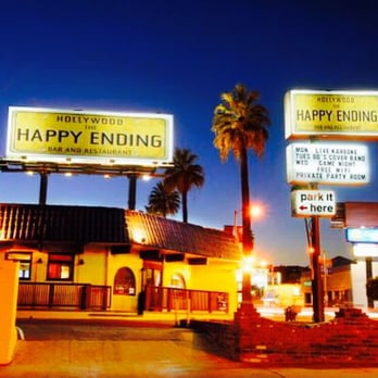 when is happy endings on Gainesville, Florida