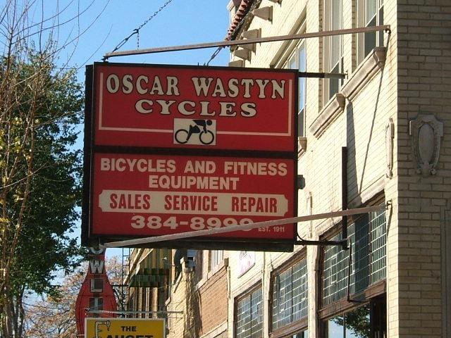 oscar wastyn cycles fahrrad logan square chicago il vereinigte staaten beitr ge. Black Bedroom Furniture Sets. Home Design Ideas