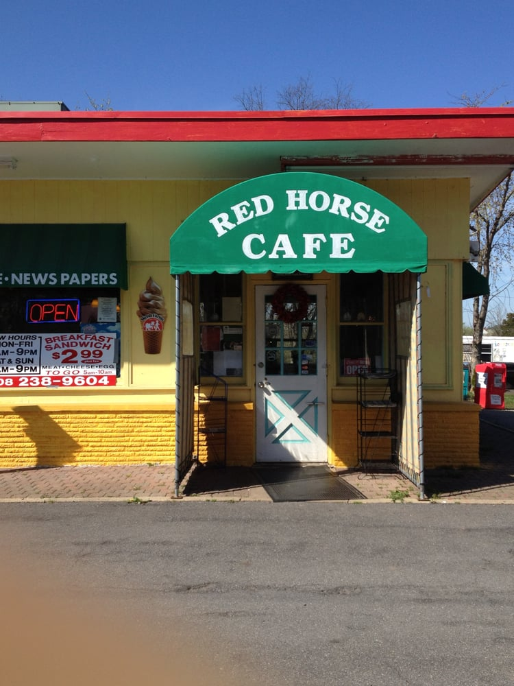 Red Horse Cafe Lebanon Nj