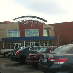 dickinson northglen 14 theatre cinema kansas city mo