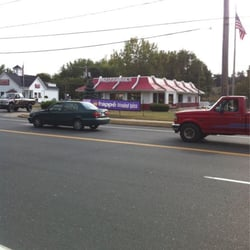 McDonald's - Winsted, CT, États-Unis