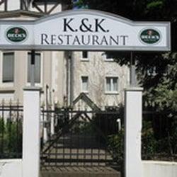 K. u. K. Restaurant, Minden, Nordrhein-Westfalen