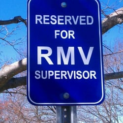 Registry Of Motor Vehicles Public Services Government