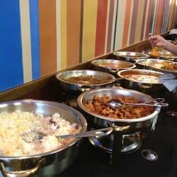 Mela Tandoori Kitchen San Francisco CA United States