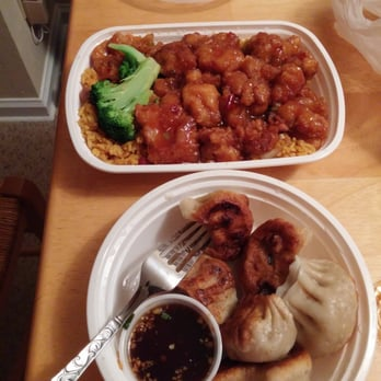 Wichita Chinese Food Delivery