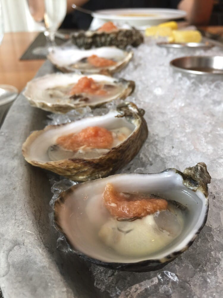 Half Shell Oyster House Lafayette  Restaurant Reviews