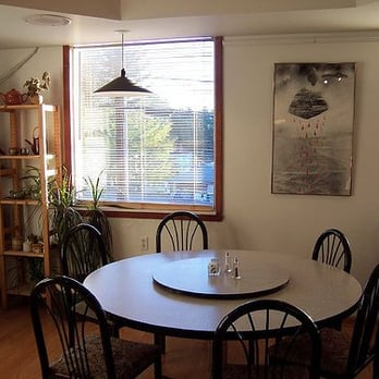 Zenclay cafe closed 10 photos coffee tea shops for Table 9 morgantown