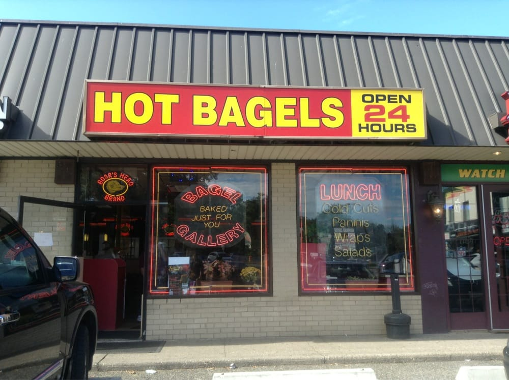 Smithtown (NY) United States  city photo : Bagel Gallery Bagels Smithtown, NY, United States Reviews ...