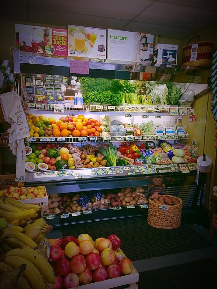 Natural Food Markets Nj