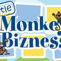 Little Monkey Bizness logo